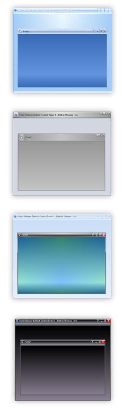 Actskin4 Ocx Windows 7 - Programmers Resources